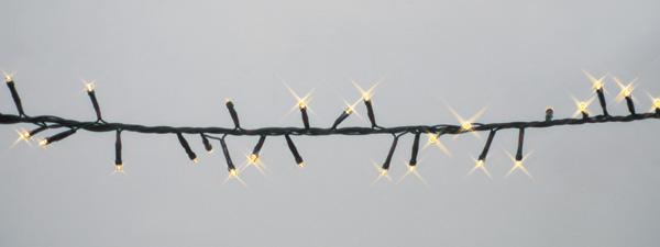 【送料無料】【ジェフコム/イルミネーション】SJ-H05-02LL LEDルミネーション(連結タイプ) LEDストリングフォール(高密度タイプ) 10m 電球色・電球色 JAN:4937897130656