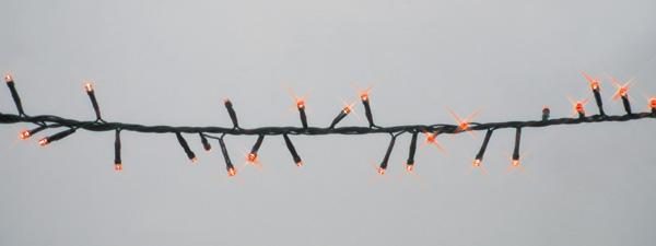 【送料無料】【ジェフコム/イルミネーション】SJ-H05-02RR LEDルミネーション(連結タイプ) LEDストリングフォール(高密度タイプ) 10m 赤・赤 JAN:4937897130663