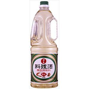 日の出 醇良料理酒(業務用) 1800ml×1本