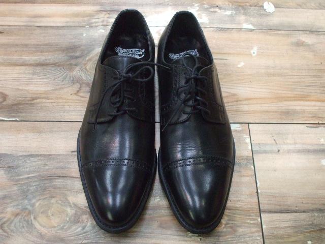 【7/25限定!Wエントリーで最大P16倍!カード】 CALZOLERIA TOSCANA ビジネスメンズシューズ 靴