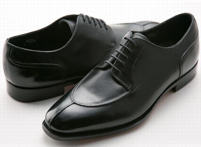 【6/5限定!Wエントリーで最大P16倍!カード】 サイズが合えばお買い得 NEWYORKER NY002 メンズフォーマル ビジネスシューズ 靴