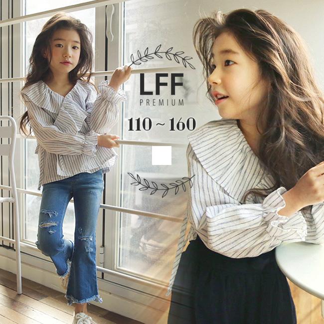 82428cc3f0f667 Enyakidsチェックオフショルダーワンピース110cm-160cmキッズガールズチェック柄女の子子ども服こども
