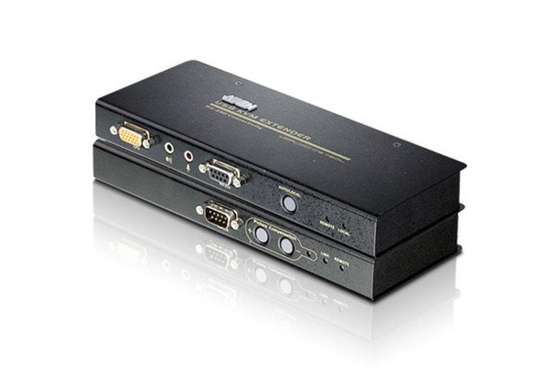 【訳あり】 ATEN USB対応KVM延長器 CE750/ATEN