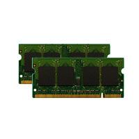 プリンストン DOSV/Win対応 増設メモリ SO-DIMM ・DDR2 ・PC2-5300 ・200pin ・CL5 ・2GB(1GB×2枚組) PDN2/667-1GX2