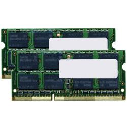 【バルク品】 増設メモリ 8GB×2枚組 DDR3 1333MHz PC3-10600 204pin SO-DIMM GBN1333-8GX2