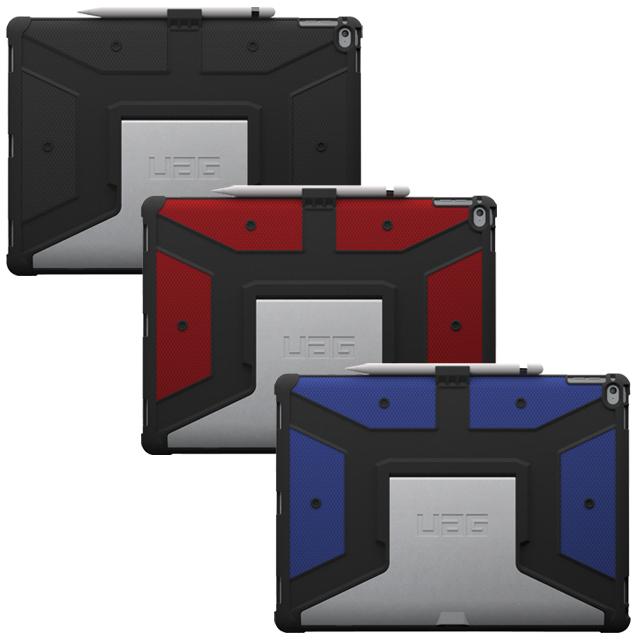 UAG iPad Pro 12.9インチ(第1世代)専用ケース 全3色 耐衝撃 UAG-IPDPRO