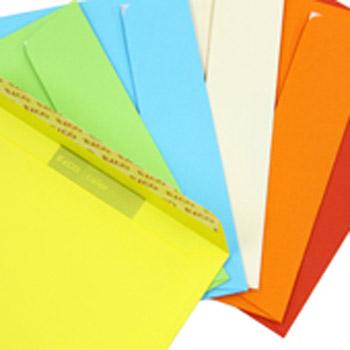 スイスの老舗ステーショナリーブランド マーケティング ELCO エルコ OfficeColor カラー封筒 C6 25枚入 74634 激安通販ショッピング オフィス事務用品 文具 レター 4つまではメール便発送可能 カラフル ステーショナリー