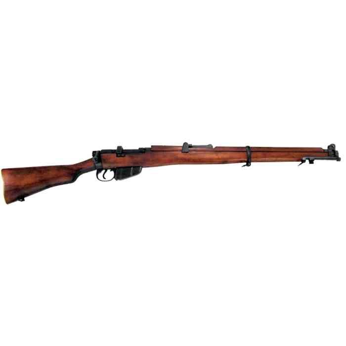 【送料無料】 DENIX(デニックス) 【1090】 1090 リー・エンフィールド SMLE ライフル 模造(美術装飾)品