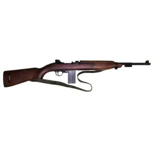DENIX(デニックス) 【1120C】 M1 カービン銃 ウィンチェスター 模造(美術装飾)品