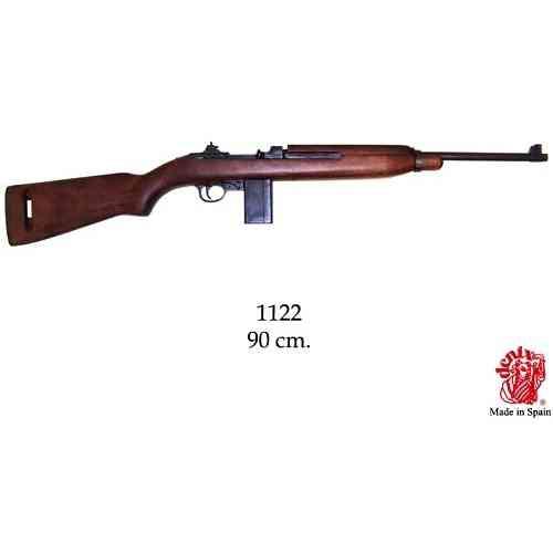 DENIX(デニックス) 【1122】 M1 カービン銃 ウィンチェスター 模造(美術装飾)品