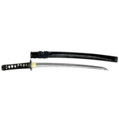【MM-2】 宮本武蔵 和泉守兼重 小刀 模造(美術装飾)品