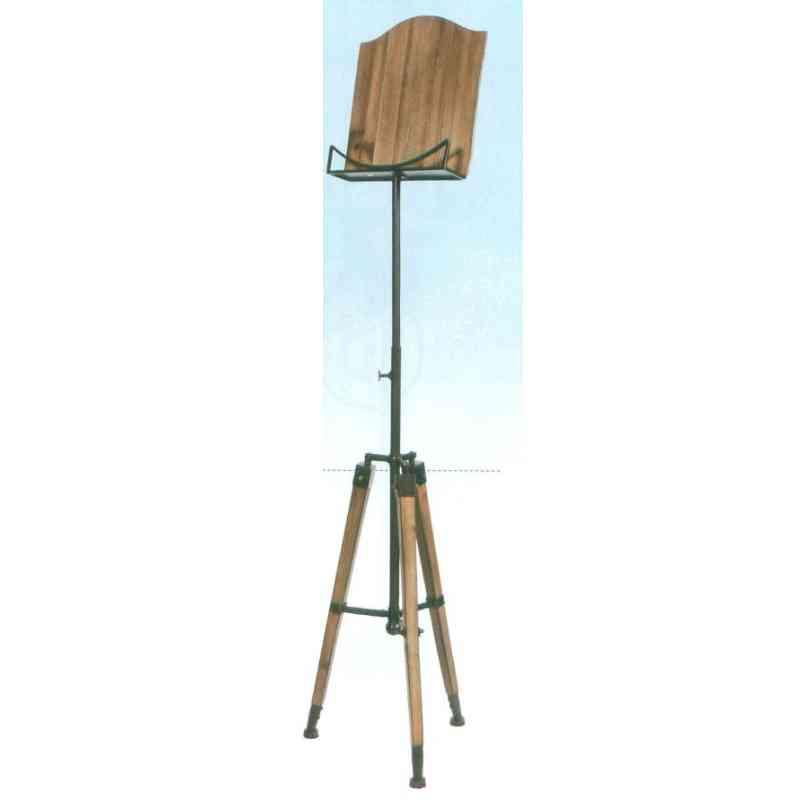 GARDEN COLLECTION 【37069】 イーゼル 325×330mm 3.1kg 木、鉄製