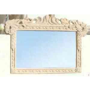 GARDEN COLLECTION 【86260】 ロマネスクスタチュー 1000×700×50mm 24.0kg 砂岩、レジン、鏡製