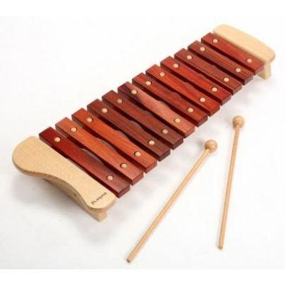 【送料無料】 UKK 【A0805】 PlayMe Toys 木琴12音