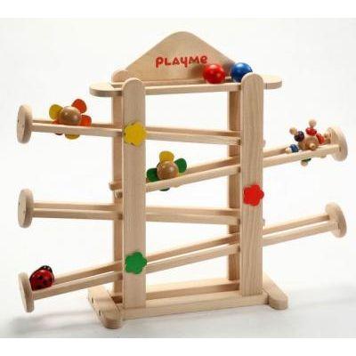 【送料無料】 UKK 【H0802】 PlayMe Toys フラワーガーデン 対象年齢:3歳から