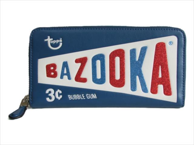 4a08cf339f68 Bazooka COACH バズーカ スペシャル お取り寄せ2 長財布 SV Accordion ...