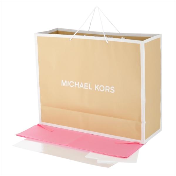 ※すぐに発送できます マイケルコース プレゼントキット 特大 大バッグ用 Kit 爆買い送料無料 Gift Kors Michael 出色