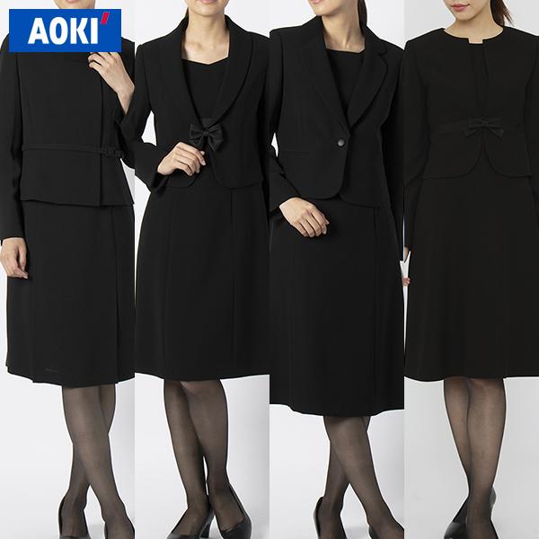 【大きいサイズ】AOKI レディースフォーマル 【スーツ福袋】 【おすすめ】