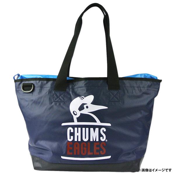 イーグルス×CHUMS[チャムス]レインプルーフトートバッグ