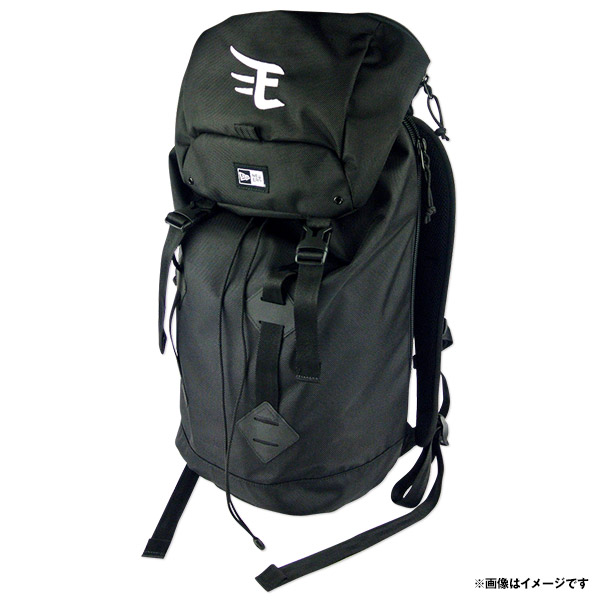 イーグルス×NEW ERA RUCKSACK BLACK