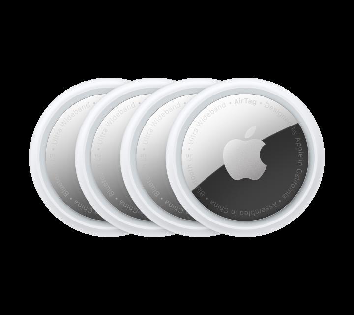 送料無料 Apple ランキングTOP10 AirTag 4個入り MX542ZP A 国内正規品 認定店 本体 アクセサリー トレンド 新品 モバイル