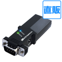 Bluetooth RS-232C変換アダプター REX-BT60 rpup3