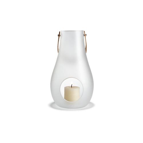 ホルムガード ランタンフロスト 25.0cm / HOLME GAARD Lantern DESIGN WITH LIGHT / 【正規代理店品】【キャンドルホルダー】【ランタン】【ライト】【北欧インテリア】【ライト】【キャンプ】【アウトドア】