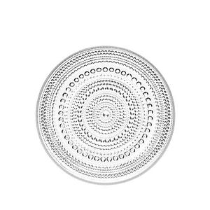 イッタラ カステヘルミ プレート24.8cm 全3色【 iittala kastehelmi plate】 【正規代理店品】【ガラス皿】【皿】【北欧食器】【洋食器】【ギフト】【プレゼント】【送料無料】
