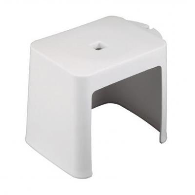 クリナップ 風呂イス・洗面器 フリーテーブル・大(ホワイトL:左仕様) 【SAP-1FTWL】 ユアシス ・hairo システムバスルーム W42.1×D31.5×H35.0cm