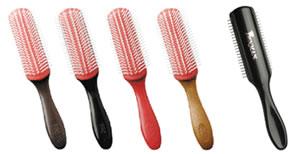 美容師さん愛用ブラシ 爆買い新作 デンマンブラシ D-3 安心の実績 高価 買取 強化中 ブラッシング 美容師 プロ仕様
