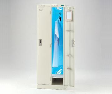 【代金引換不可】ユ-ブイロッカ- UVL-1(1人用)