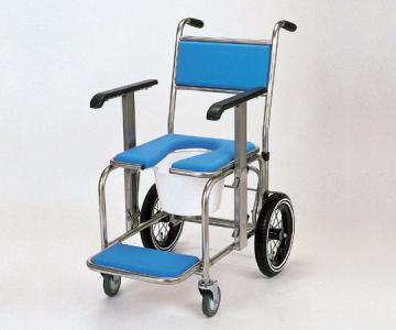 【★超目玉】 【代金引換不可 SB-0900】シャワー用車椅子 SB-0900, ノセチョウ:582f4fd7 --- priunil.ru