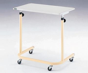 【代金引換不可】サイドテーブル(U脚型) NSU