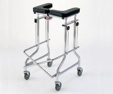 【代金引換不可】アルコー歩行補助器 1S型