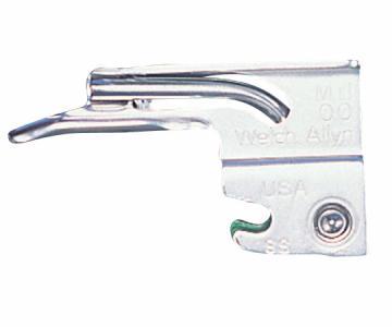 喉頭鏡ミラー型#00 36mm68065