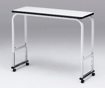 【代金引換不可】ICU用オーバーベッド器械台