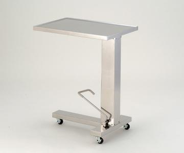 【代金引換不可】メーヨー型油圧テーブル OP-1