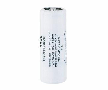 予備ニッカド充電電池72200