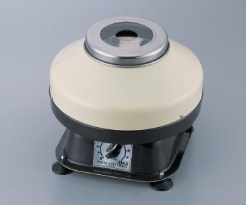 【代金引換不可】卓上小型遠心器 MODEL-40