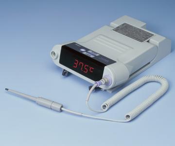 【代金引換不可】電子体温計 トプニック ET-17