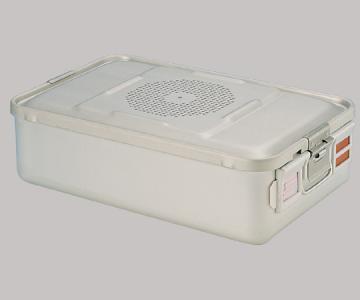 【代金引換不可】滅菌コンテナー F210-10-SL