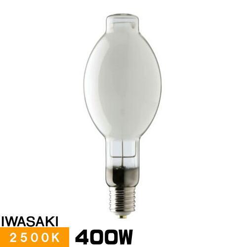 岩崎 NH400FDX 高演色形高圧ナトリウムランプ 400W 拡散形 一般形 アイ スペシャルクス