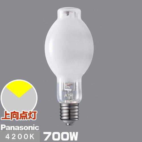 パナソニック MF700L/BDSC/N マルチハロゲン灯 (旧形番:MF700・L/BD-SC-2) 拡散形 上向点灯形
