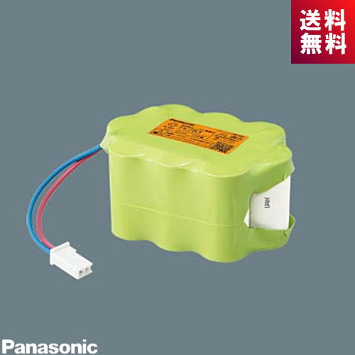 パナソニック FK783 非常灯 交換用電池 ニッケル水素蓄電池