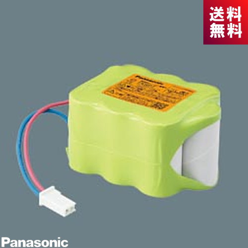 パナソニック FK897 非常灯 交換用電池 ニッケル水素蓄電池 (FK680 の代替品)
