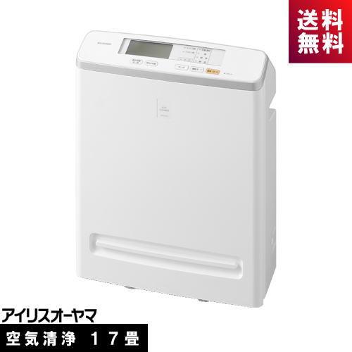 アイリスオーヤマ MSAP-AC100-W 空気清浄機PM2.5ウォッチャー (PMMS-AC100の後継機)