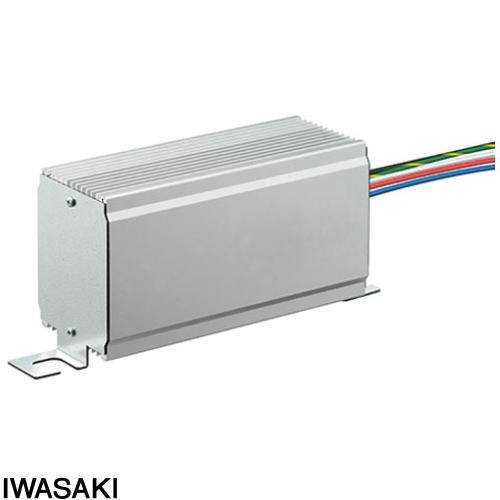 岩崎 LE125095HBZ1/2.4-A1 電源ユニット LEDioc LEDアイランプSP・SP-W 125W用 LE125095HBZ12.4A1