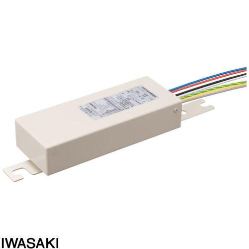 岩崎 WLE175V830M1/24-2 電源ユニット 調光形 LEDioc LEDライトバルブ パズー用 132W用 WLE175V830M1242