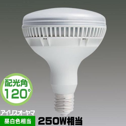 アイリスオーヤマ LDR100-200V23N7-H/E39-36WH2 LED電球 バラスト水銀灯250W相当 昼白色相当