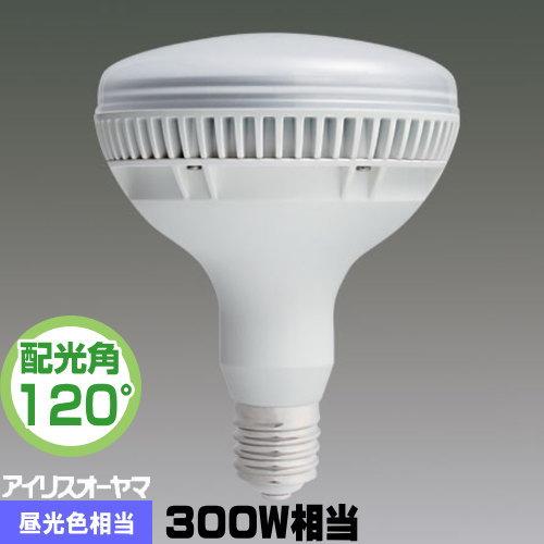 アイリスオーヤマ LDR100-200V25D8-H/E39-40WH2 LED電球 バラスト水銀灯300W相当 昼光色相当